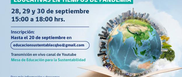 12° Habla Educador abordará estrategias educativas en tiempos de pandemia